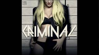 Britney Spears vs Madonna - Criminal (Bugzz Miles Away Mashup)