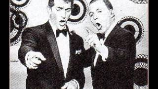 Bing Crosby, Dean Martin & Frank Sinatra - Fugue for Tinhorns (Can Do)