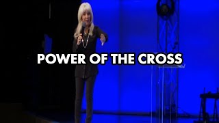 Power of the Cross with Dr. Maureen Anderson