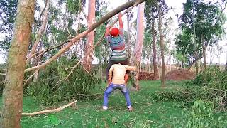 Must Watch New funny😂😂Comedy Videos 2019 Episode 36 || Funni Vines || My Family ||