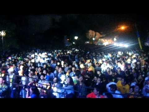 WACACAW Feat TATALOE PERCUSCION - TERAPI SKA at BRAGA FEST 2013