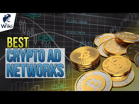 The 6 Best Crypto Ad Networks
