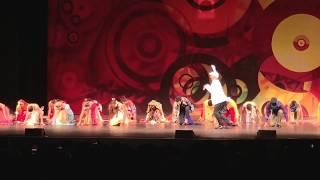 "Closing Performance- ""Alice in Bollyland"" by Nakul Dev Mahajan (NDM) 2018"