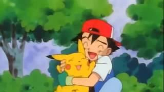 Opening Pokémon Temporada 1 Latino