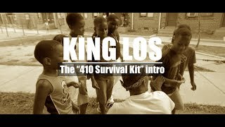 "Download Video King Los - The ""410 Survival Kit"" - (official VIDEO) prod by Dcember Moon & BJR MP3 3GP MP4"