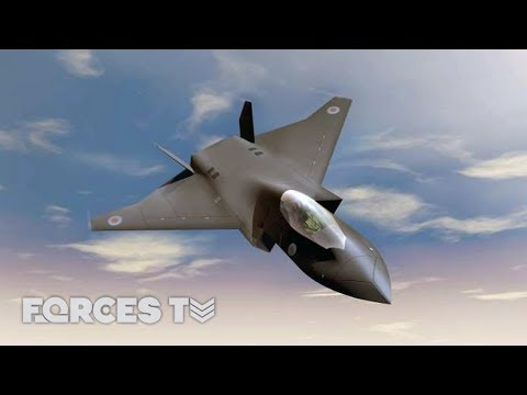 Tempest: Inside The Fighter Jet Of The Future | Forces TV
