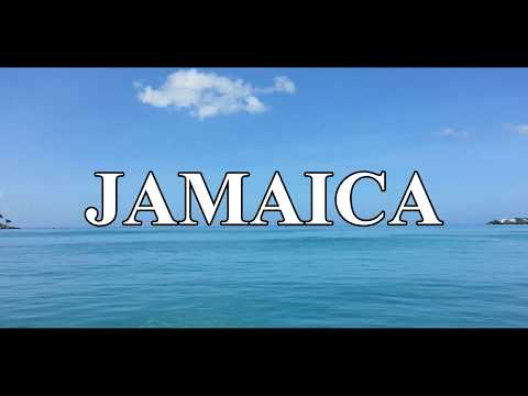 My trip to Jamaica