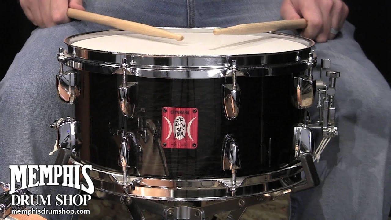 Yamaha Musashi Snare