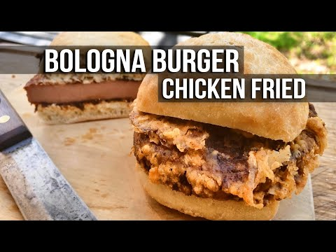 bbq-chicken-fried-bologna-burgers-don't-eat