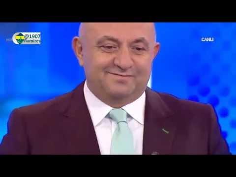 Ahmet Çakar Sinan Engin'e JİGOLO Diyor :D