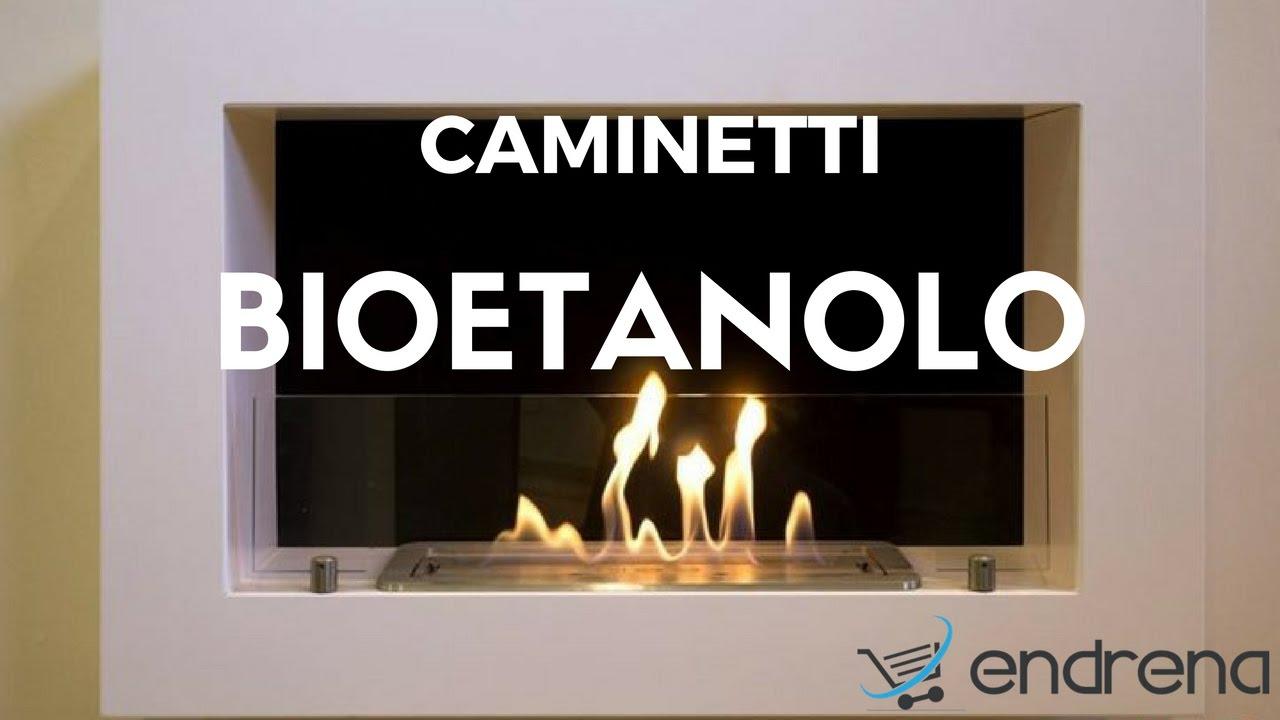 Caminetti Bioetanolo: Vendita Online e Prezzi Convenienti - YouTube