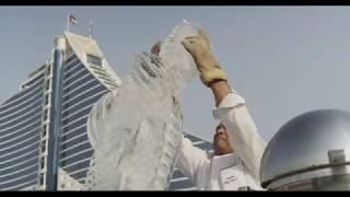 Jumeirah Beach Hotel   The Caterer