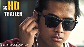 Baby Driver Parody (ft. Kyopropaganda)