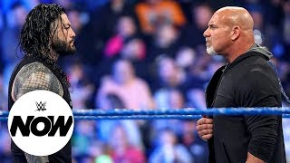 Everything you need to know before tonight's Friday Night SmackDown: WWE Now, March 20, 2020