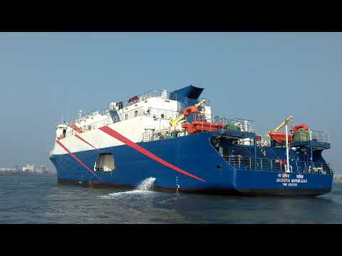 Mumbai Maiden a Floatel Cruise Fun Ride