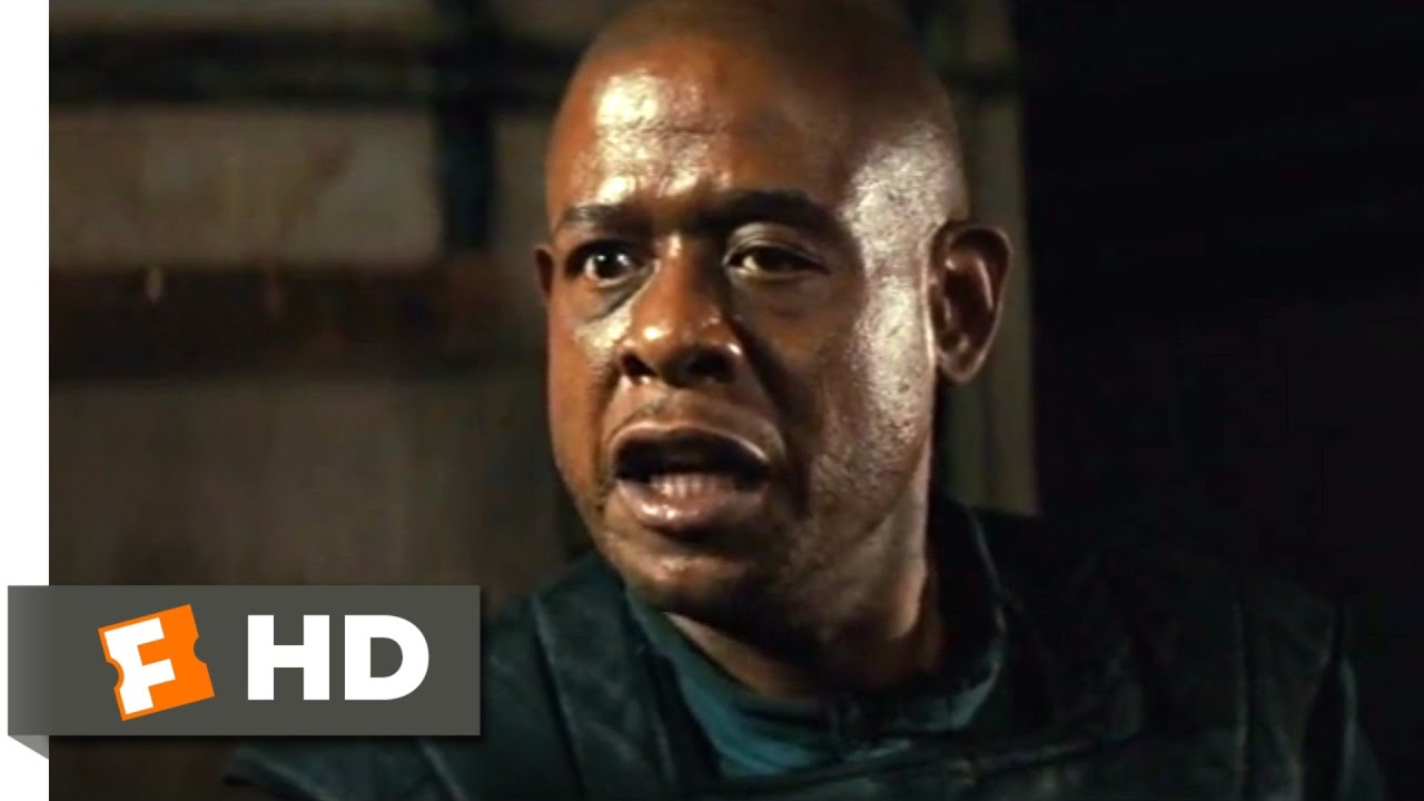 Download Repo Men (2010) - Brother Against Brother Scene (5/10) | Movieclips
