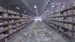 Warehouses and Distribution Center Eng