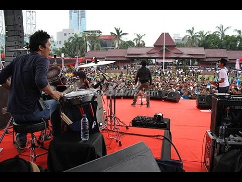 Slank - Samber Gledex (Live Performance)