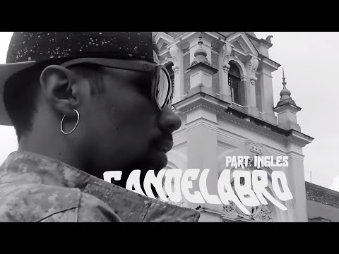 Menestrel Part. Ingles - Candelabro (Official Music Video)