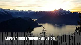 Hardstyle LOVEsongs with SWITZERLAND AMAZING SUNSETS  part one