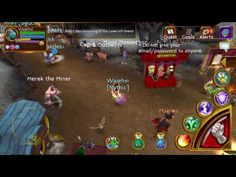How To Make Lots Of Money With Little Money Arcane Legends