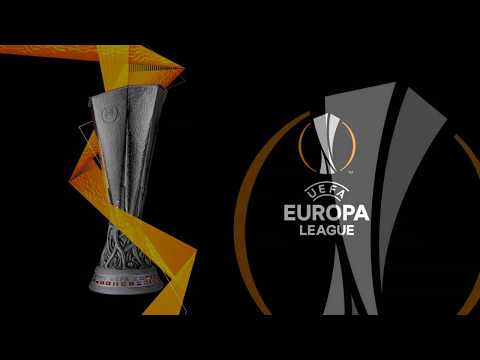 UEFA Europa League 2018/2021 Theme Song (VERSION 2)