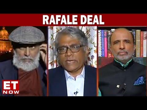 Opposition Demands Details On Rafale Deal | The Rafale Ruckus | India Development Debate