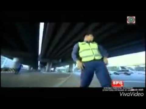 Ang Probinsyano dance Totoy Bibo