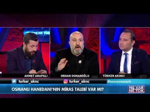 Veraset Ilami:: Orhan Osmanoglu - 10 Mart 2017 Cuma