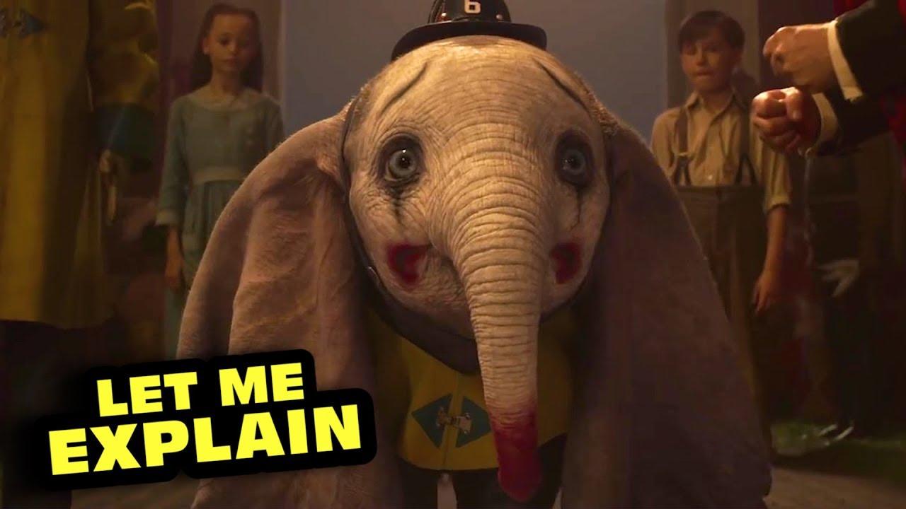 Download The Secret Movie in Dumbo - Let Me Explain