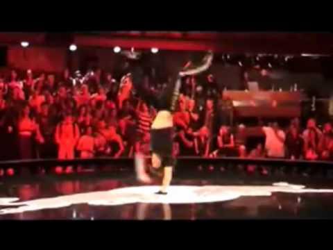 cheryl cole - parachute - electro dance remix - dj shawzy