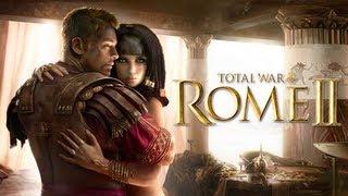 Total War: Rome 2 — Репортаж «Игромании» из Италии