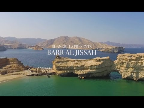 The true magic of Muscat - Shangri-La Muscat