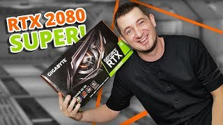 Intel Core i9 9900K + RTX 2080 Super — Тесты в Battlefield V, CONTROL, Metro Exodus