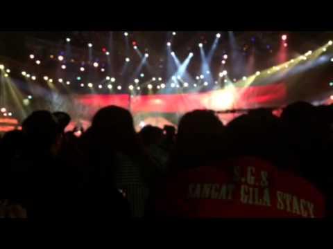 LIVE AJL28 : Hafiz - Bahagiamu Deritaku