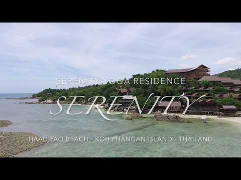 SERENITY Yoga Residence film 2017