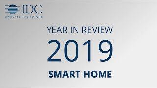 Biggest Smart Home Tech Companies in 2019