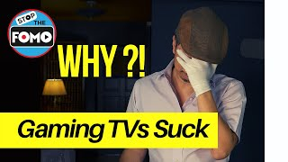 Why Gaming TVs Broke HDMI 2.1: VRR, HDR, LFC, Freesync | 2020 Update