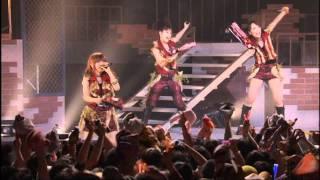 さあ、早速盛り上げて行こか~!! 20081214 LIVE TOUR 2008 WINTER ~Come ...