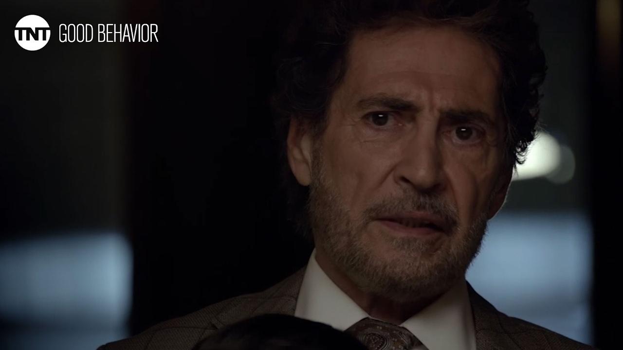 Download Good Behavior: Season 1 Episode 7 [Clip 2] | TNT