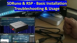 This video covers basic installation and troubleshooting steps if p...