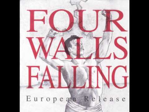 "Four Walls Falling - Punish the Machine 7"" (full)"