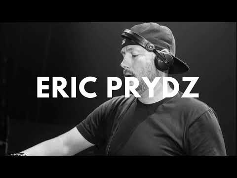 Eric Prydz - Live @ Escape Psycho Circus (28.10.2017)