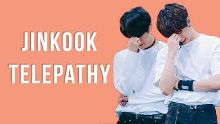 Download lagu jinkook: telepathy twins | 맏내와막내의 텔레파시
