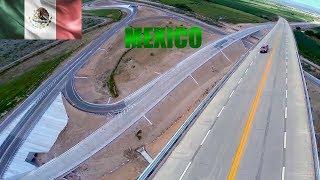 Libramiento de Chihuahua, Infraestructura que Fortalece el Sistema Carretero del Norte de Mexico