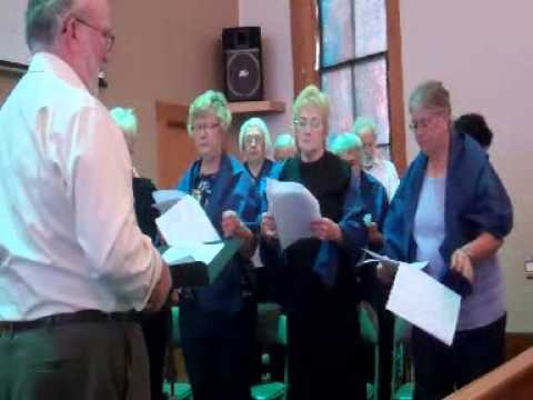 Eel River Community Church of the Brethren 175 Anniversary Skit