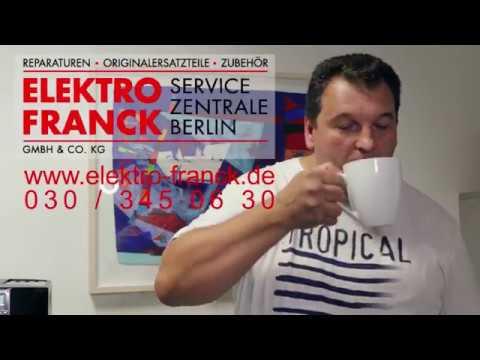 Elektro Franck GmbH & Co. KG