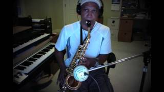 """The Temptations - """"Just My Imagination"""" - (Saxophone Cover by James E. Green)"""