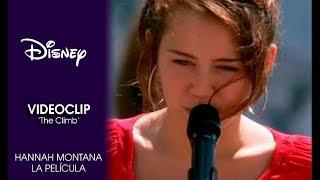 Disney España | Escena de The Climb Hannah Montana