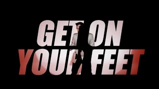Adam Brand - Get On Your Feet (Official Music Video)